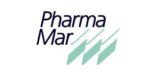 Resultado de imagen de pharmamar logo